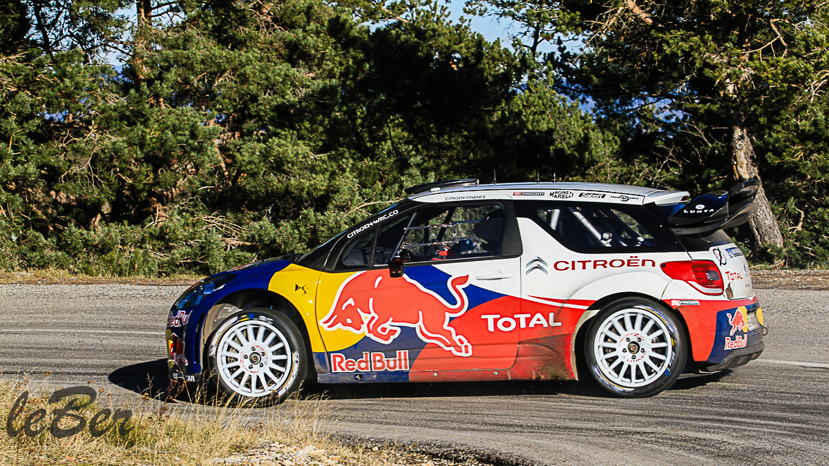 citroen ds4 loeb rallye monte carlo 2012 essais leber 1664. Black Bedroom Furniture Sets. Home Design Ideas
